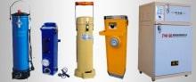 Пенали для зберігання зварювальних електродів