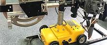 Зварювальні трактори MIG / MAG і SAW