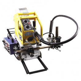Сварочный трактор с механизмом подачи и осциллятором для сварки - HK-31