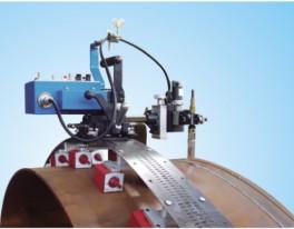 Комплексы HK для сварки крупногабаритных металлоконструкций