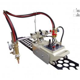 Полуавтомат CG1-30F термической резки листов
