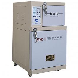 ZYHC-30 - Печь прокалки электродов