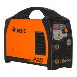 Аппарат аргонодуговой сварки Jasic TIG-200P (W212)