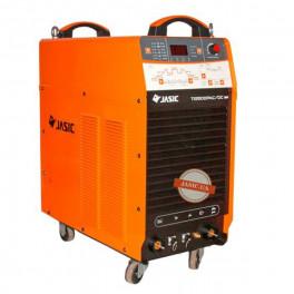Аппарат аргонодуговой сварки Jasic TIG-500P AC/DC (E312)