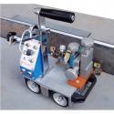 Самоходная тележка для MIG/MAG сварки - HK-8SS