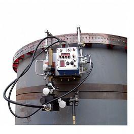 Комплекс для механизированной сварки емкостей – HK-11W
