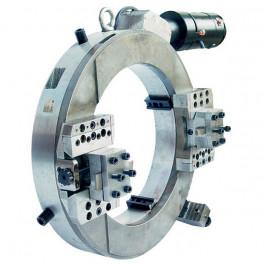 Орбитальные труборезы ISD для резки и торцевания труб