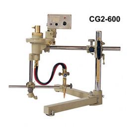 Машины газокислородной резки серии CG2-600