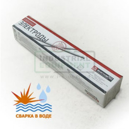 Электроды для сварки в воде - МГМ-50К по лицензии Lincoln Electric