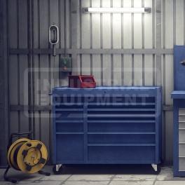 Комплект оборудования стационарного сварочного поста - Базовый 02