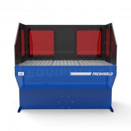 Стол сварочный вентилируемый KTM 210