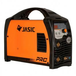 Аппарат аргонодуговой сварки Jasic TIG-200P AC/DC E201
