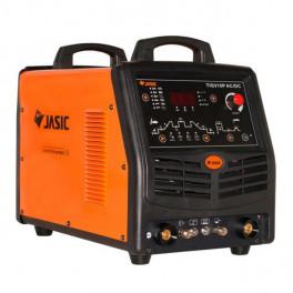 Аппарат аргонодуговой сварки Jasic TIG-315P AC/DC E106