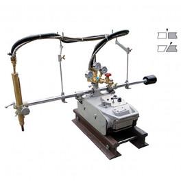Машина CG1-75 для кисневого різання листів прокату
