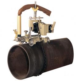 Пристосування для різання труб великого діаметру CG2-11B