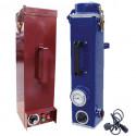 Термопенали для сушіння та прожарювання електродів серії D