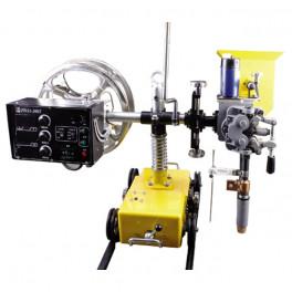 Зварювальний трактор для зварювання під флюсом – HMZ-1000