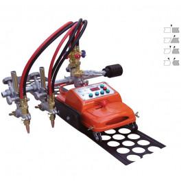 Машина для розкроювання сталевих плит CG1-100A
