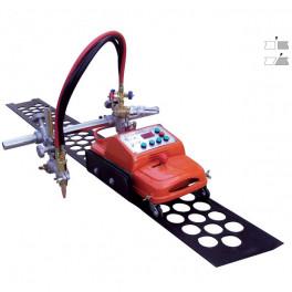 Машина розкроювання сталевих плит CG1-30A