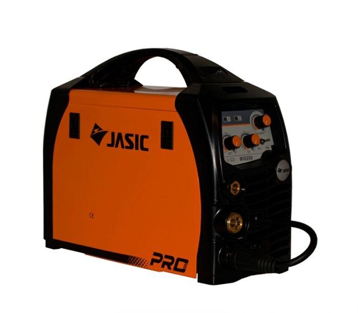 Сварочный полуавтомат Jasic MIG-200 - N220
