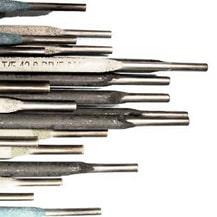 Примеры электродов для сварки