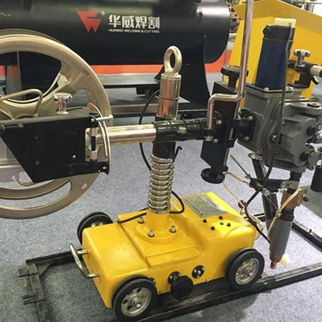 Сварочный трактор HMZ-1000