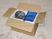 Упаковка и комплектация сварочного оборудования Huawe